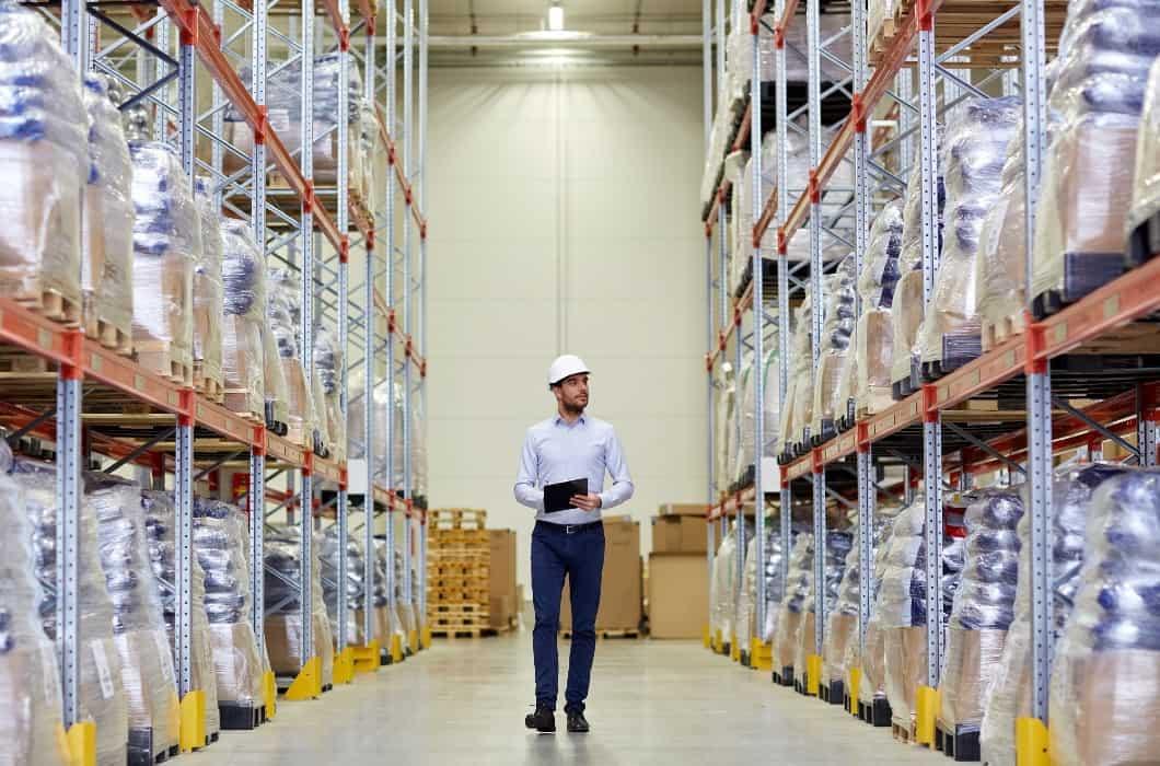 ispezione e certificazione scaffalature magazzino Technisafe Srl